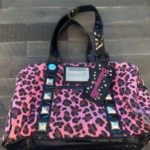 Betsey Johnson Betseyville purse